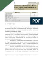 Regimento Interno Trtgo Todos Os Cargos Aula 00 Regimento Interno Do Trtgo Aula 00 27489
