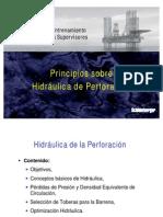 22 Principios de Hidráulica de Perforación
