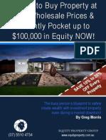 Equity Now ebook