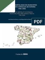 Atlas mortalidad España