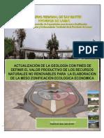 Inf. Final Actuallización Geologia Lamas