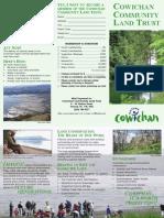 CCLT Brochure