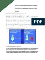 Trastornos Asociados a Defectos en Las Proteinas Que Regulan El Crecimiento Celular