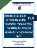Www.reformasprocesales.udp.Cl PONENCIAS Carlos Matamala