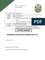 laporan KBP