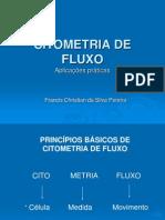 2. Citometria de Fluxo Aula Prática
