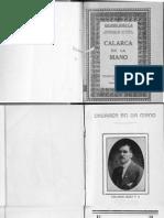 ISAZA Eduardo-Calarca en La Mano