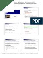 Planificacion de La Auditoria de Sistemas
