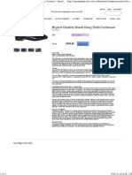 Bryant Double Monk Navy Shell Cordovan by Carmina _ Epaulet New York