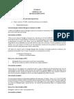2013 Bar Examinations - Criminal Law Coverage
