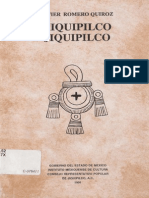 Romero Xiquipilco Jiquipilco