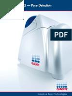 Rotorgene Q Pure Detection
