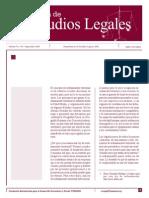Consideraciones Sobre Ley Ordenamiento Territorial