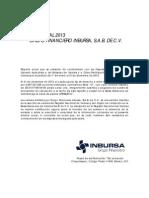 GFI InformeAnual2013V
