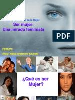 conferencia feminismo