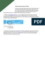 Cara Mudah Membuat Website Dalam Waktu Kurang Dari 10 Menit