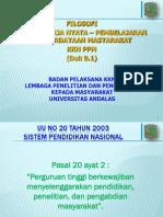 Materi i Filosofi Kkn Ppm Dok b.1