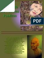 Politicas Publicas Teorias