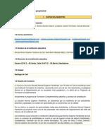 Planificador de Proyectos Gerardo Moncada Useche Actualizado Al Punto 12 Terminado en Su Totalidad