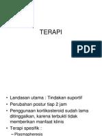 TERAPI GBS