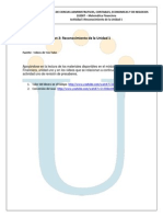 Texto Act. 3 Reconocimiento Unidad 1