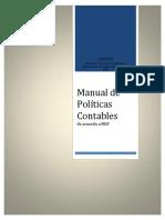 EGESUR - Politicas_Contables Segun NIIF