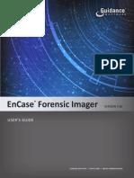 EnCase Forensic Imager v7.06 User's Guide