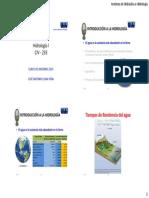 Hidrología I 2014 Pres 1