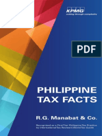 Philippine Tax Facts
