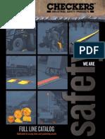 Checkers Full Line Catalog v11 13 EG