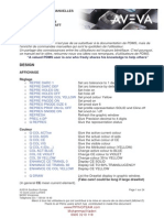 PDMS Commands (Www.pipingTeam.com)