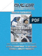 Jaycor 2012 Online Master Catalogue