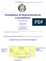 Formalism Os Represent Ac i On
