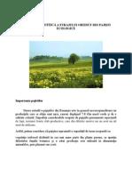Calitatea Proteică a Furajului Obţinut Din Pajişti Ecologice