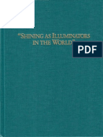2004 Shining as Illuminators