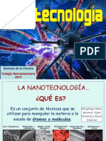 nanotecnologia colegio iberoamericano