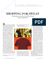 Silverstein Shoppingforsweat