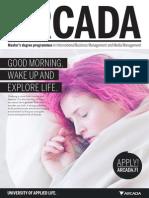 Arcada Masterbrochure 2012 a4 Webbversion