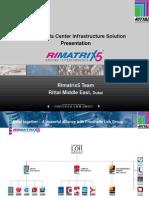 Rittal Data Center Solution