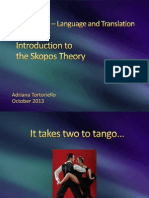 Introduction to Skopos Theory_AT