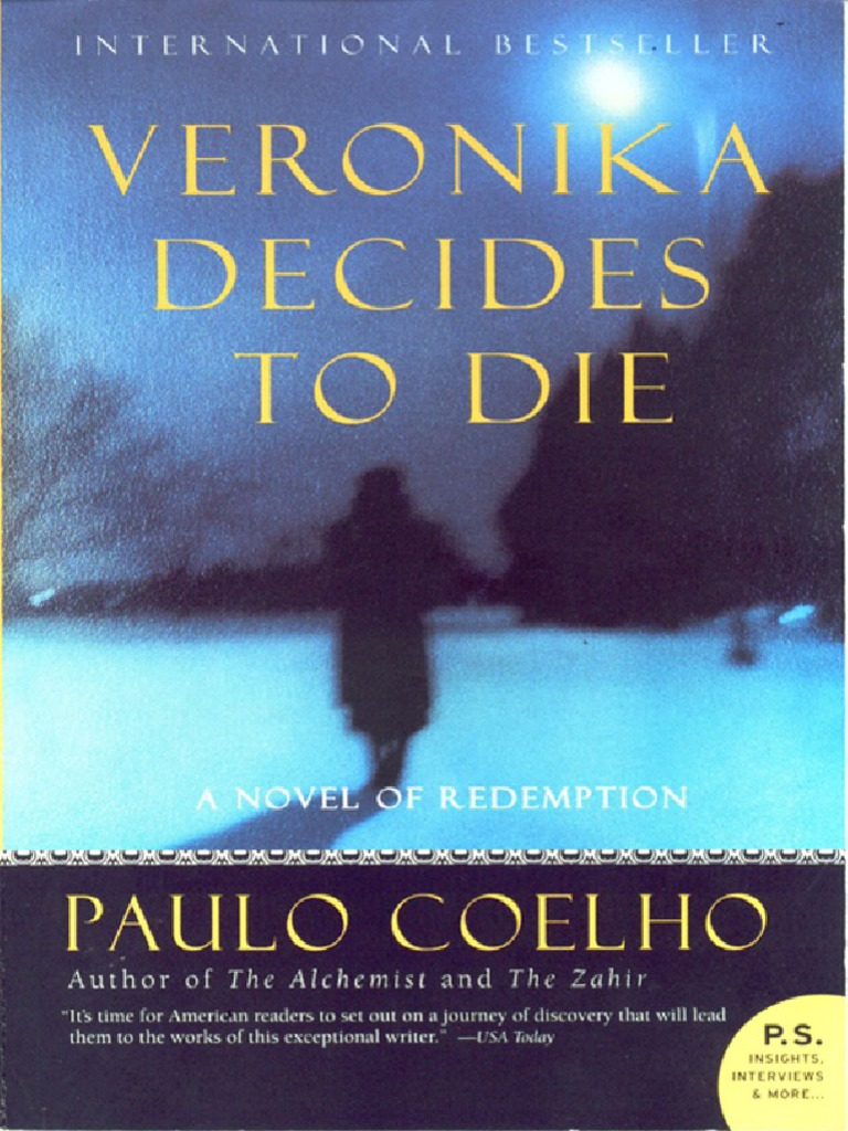veronika decides to die conclusion