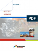 PDF - Heavy Duty Diesel Oils