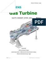 Gas Turbine Notes