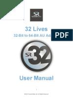 AU OS X Read Me | Mac Os | Installation (Computer Programs)