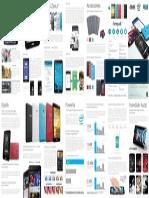 Fonepad7 FE170CG Brochure