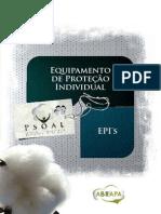 Cartilha Equipamento de Proteção Individual - EPI