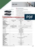 H 264 DVR