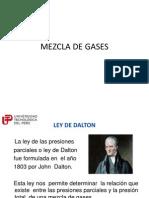 MCO Mezcla Gases