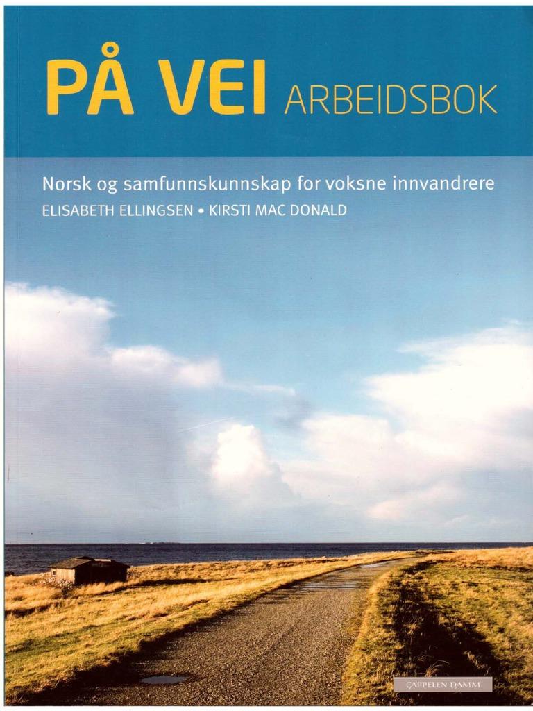 Ny i norge arbeidsbok pdf printer