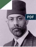 A Great Thinker (Ch.Rahmat Ali 154)   by Muhammad Sharif Baqa